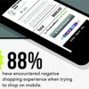 88% of Smartphone Shoppers Have Negative Experiences